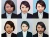 就活写真、どれが一番キレイに盛れる?証明写真機6種類で撮り比べてみた