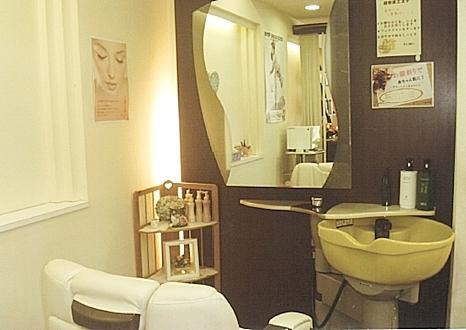 セントラル理容室(HAIR SALON セントラル)