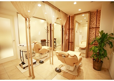 FACE DECO 主治美 salon(フェイスデコ) 浦和店/浦和駅