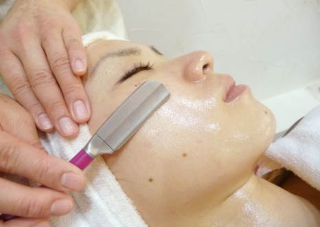 HAIR MAKE FACTORYヘアメイクファクトリー手代森店(岩手飯岡駅)