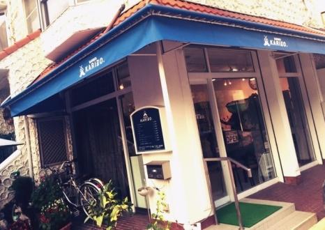 バーバーカリゾー BAR BER KARIZO. 江坂店/江坂駅
