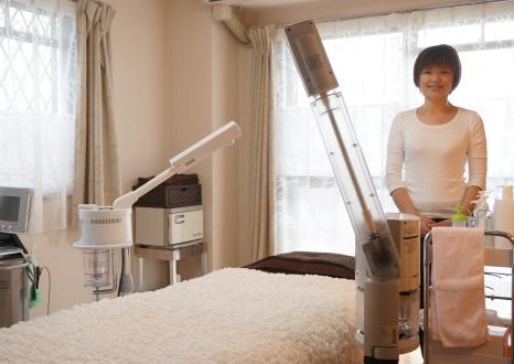 女性専用シェービングサロン mai room(マイルーム) 和泉中央店(和泉中央駅)