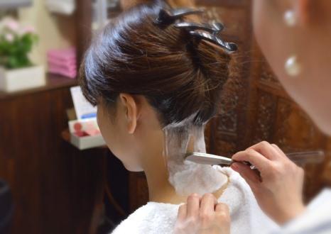 HAIR SALON MIX (ミックス) 船橋店/大神宮下駅