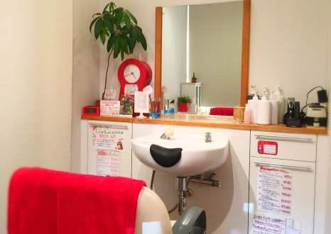 HAIR ROOM ROSSO(ロッソ) 北赤羽店(北赤羽駅)