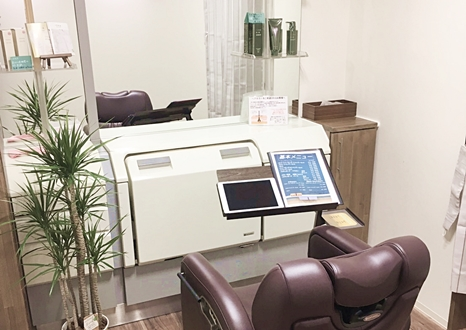 Private hair salon Eee(プライベートヘアサロンイー)桜店