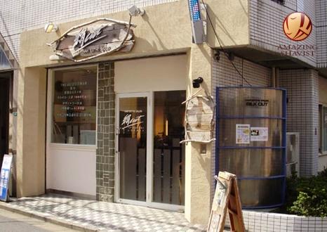 絹(シルク)・カット 葛西店/葛西駅