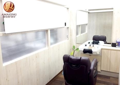 シェービングスペース belle clair(ベルクレール) 彦根本庄店/稲枝駅