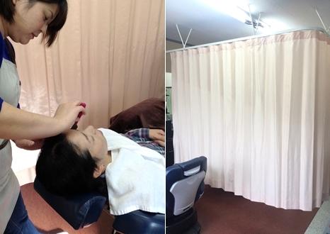 倉敷のヘアーサロン・タナカ 倉敷羽島店/倉敷駅