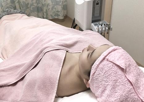 女性専用シェービング&エステ トュルコワーズ Turquoise 新根塚店/富山駅